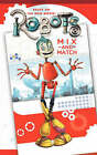 Mix and Match by HarperCollins Publishers (Paperback, 2005)