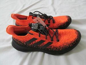 Adidas-SenseBounce-G27233-man-orange-shoes-11-5-12-13-Brand-New