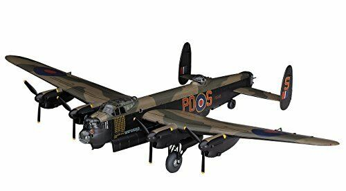 Hasegawa 1 72 Lancaster B.Mk.I Mk.III Royal Air Force Bomber Model Kit NEW