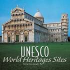 Unesco. World Heritage Sites. Cube Book by Elena Luraghi (Hardback, 2013)