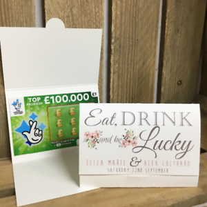 Custom-Scratch-Card-Wallets-Personalised-Wedding-Favour-Idea-Lottery-Favors