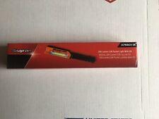 NEW SNAP ON  Hi Viz Yel200 LUMEN LED//UV  POCKET LIGHT AC LEAK CHECK  ECPNB024-HV