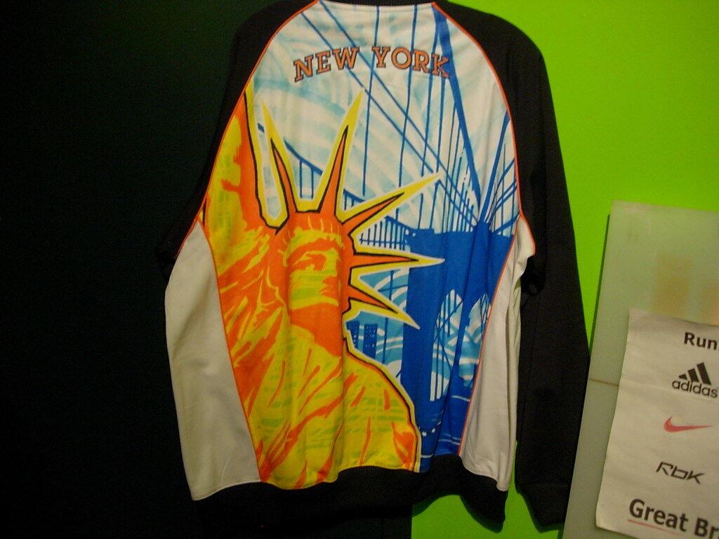Adidas NEW YORK Uomo Staten Island, Uomo YORK Small 755af8