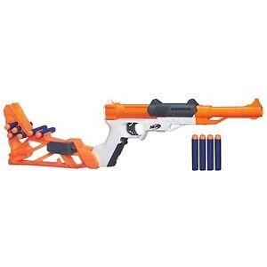 Nerf-N-Strike-SharpFire-Blaster-FAST-SHIPPING-BUY-NOW-NERF-SHARPFIRE-NERF