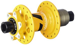 Nukeproof Generator  Bike Alloy Rear Hub SRAM XD 3 IN 1 HIGH QUALITY HUB Yellow  big savings