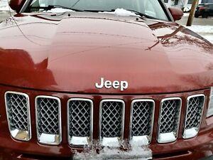 2016 Jeep Compass 4x4 North Edition!