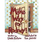 Make Way for Rodney by Linda Fortune (Paperback / softback, 2013)