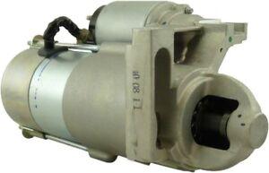 Details about New Starter Fits Hyster Forklifts H-40XL H-50XL H-60XL S-40XL  w/ GM 3 0L Engine