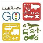 Go! by DwellStudio (Board book, 2010)