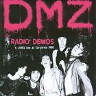 Radio Demos/Live at Cantones, Boston 1982 by DMZ/Lyres (CD, Jul-2011, Munster)