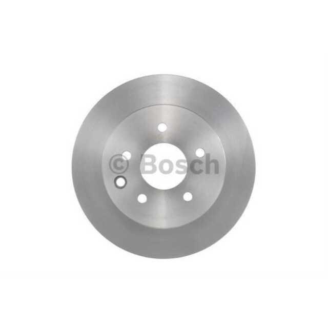 Bosch 2x disques de frein ventilée naturellement huilé 0 986 479 453