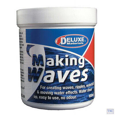 DLBD-39 Deluxe Materials Making Waves (100ml)