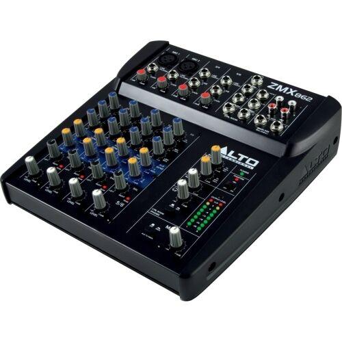 ALTO - ZMX 862