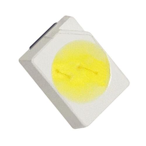 6 Lumen von SEOUL PLCC2 weiß Led Smds white blanch 1000 weiße 3020 SMD LEDs