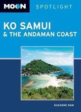 Moon Spotlight Ko Samui & the Andaman Coast