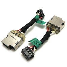 DC Power Jack With Cable for HP Pavilion 15-k032tx K028tx 3160 730932-sd1