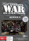 Chaser's War On Everything : Series 3 (DVD, 2009, 2-Disc Set)