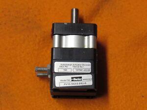 Parker Pneumatic Rotary Actuator 150psi VA33-090B-BB2-B