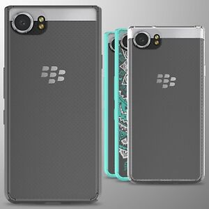 For Blackberry KEYone Case Hard Back TPU Bumper Slim Hybrid