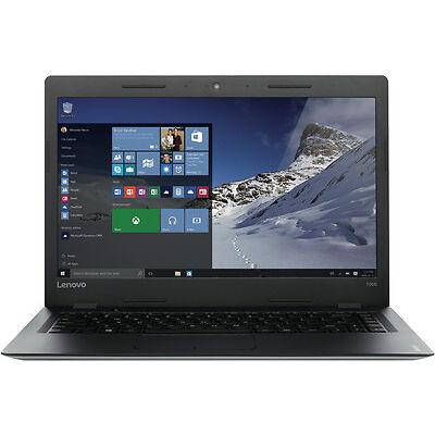 NEW Lenovo 80R900F5AU Ideapad 100s 14 Intel Celeron 4GB 128GB SSD Notebook