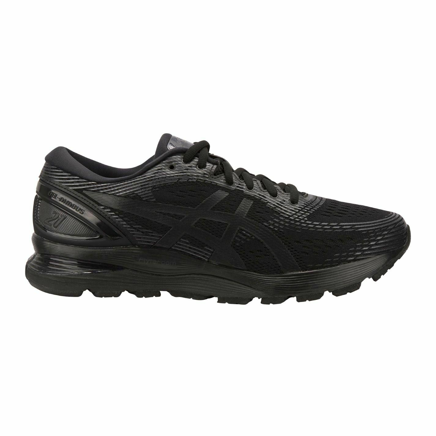 Asics GEL NIMBUS 21 Mens Gents Road Running schuhe