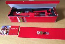 Brand New - Coca Cola Selfie Stick with Box..