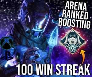 Apex Arena Boosting | Best Prices | Fast And Safe | PlayStation | Xbox