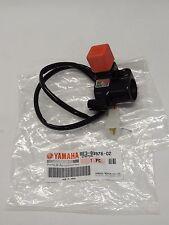 NOS YAMAHA 8E3-83976-02-00 SWITCH HANDLE 1 ET250 GS340 ET340 EX440 ET300