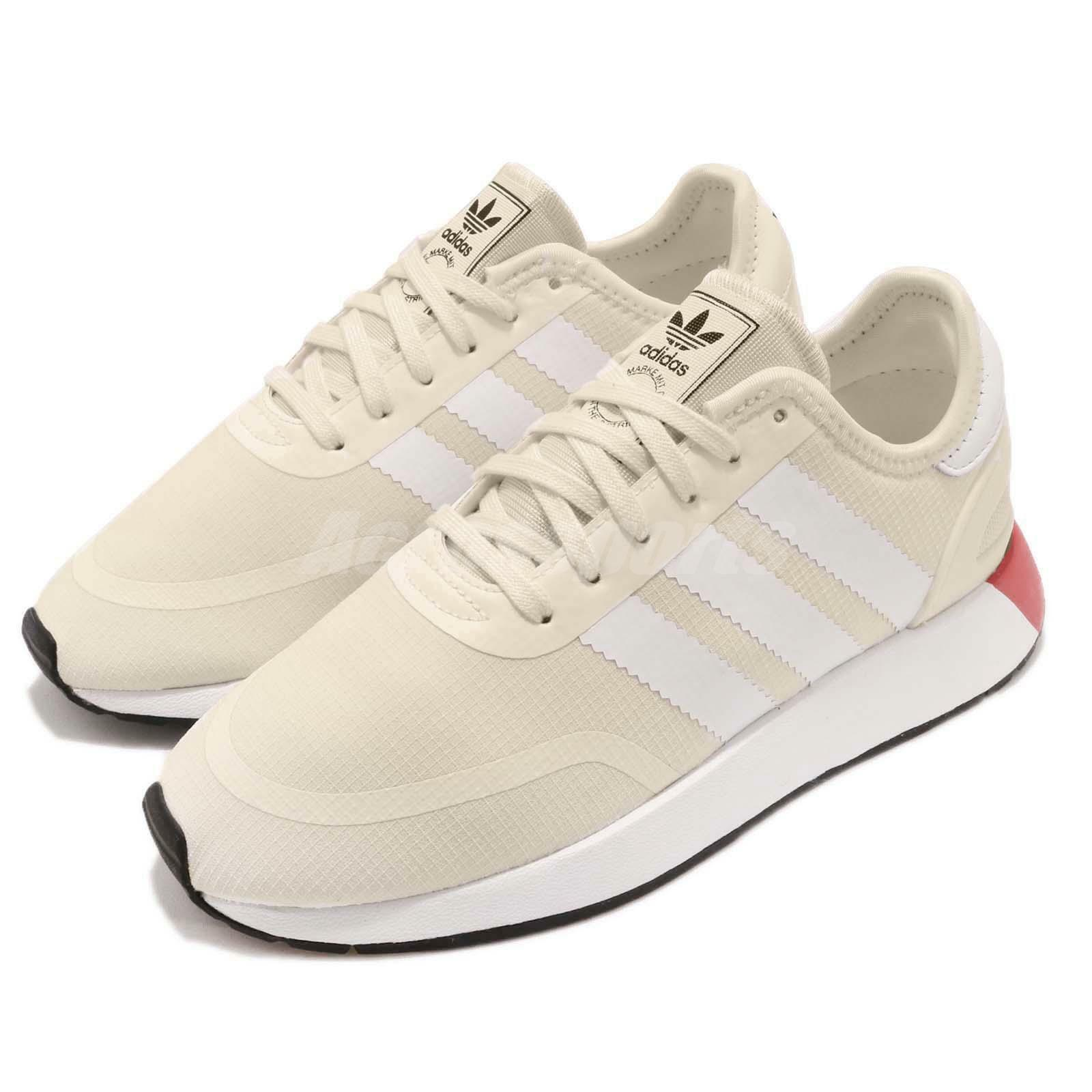 Adidas Originals N-5923 W Iniki Runner Ivory White Women Running shoes AQ1132