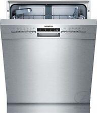Siemens Unterbau-Geschirrspüler SN436S03IE Geschirr Waschen Spülen Reinigen A++