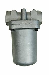 Waste Oil Heater Parts Clean Burn Cleanable Fuel Filter