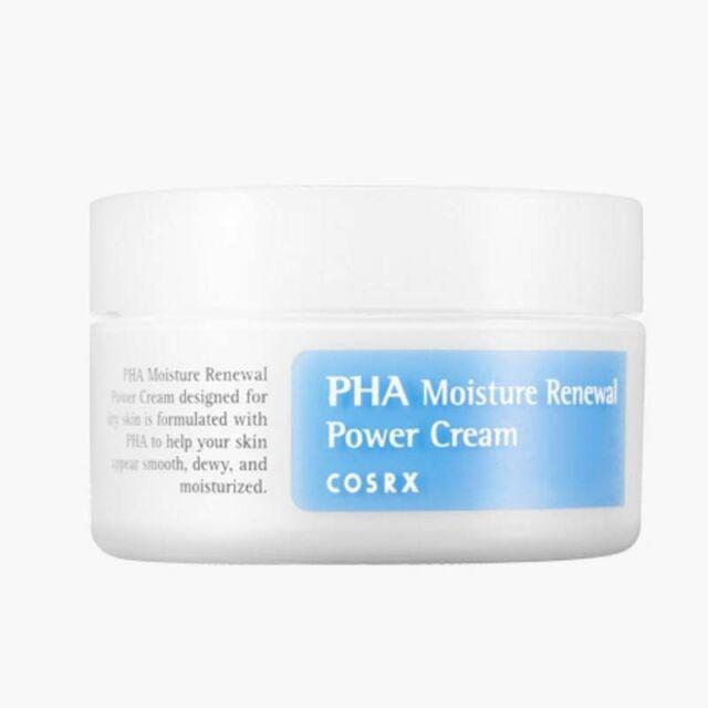 EXP: JULY/2019 COSRX PHA Moisture Renewal Power Cream 50ml [USA SELLER]