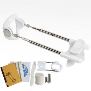 Pro-Male-Penis-Extender-Enlargement-System-Enlarger-Stretcher-Enhancement  Device | eBay