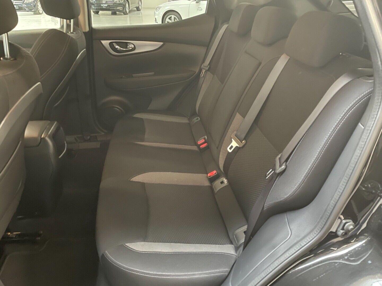 Billede af Nissan Qashqai 1,5 dCi 115 N-Connecta