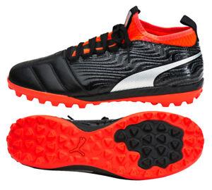 0d5d53b3ff8098 Puma ONE 18.3 TT (10454201) Soccer Shoes Football Cleats Futsal Turf ...