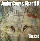 The End 3700604708599 by Junior Cony & Shanti D CD