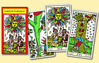 Tarot of Marseilles by Lo Scarabeo (Paperback, 2002)