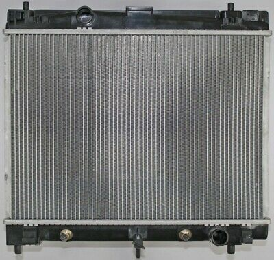 Radiator-Auto Trans OMNIPARTS AUTOMOTIVE 16016032