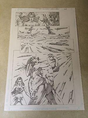 Grimm Fairy Tales Presents: Masumi Vol 1 2 - Zenescope ... |Grimm Fairy Tales Original Art