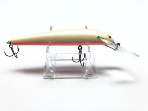 Bagley Bang O BLDD 4-AOB pêche leurre New in Box Albino couleur orange