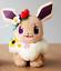 2019-Pokemon-Center-Eevee-Pascua-Fiesta-de-jardin-Muneco-De-Peluche-Juguete miniatura 1