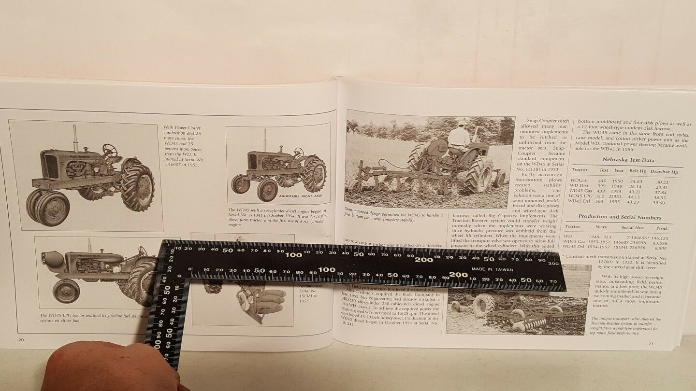 A Guide toAllis toAllis toAllis Chalmers Farm Tractors 873424