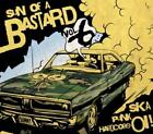 Sun Of A Bastard Vol.6 von Various Artists (2013)