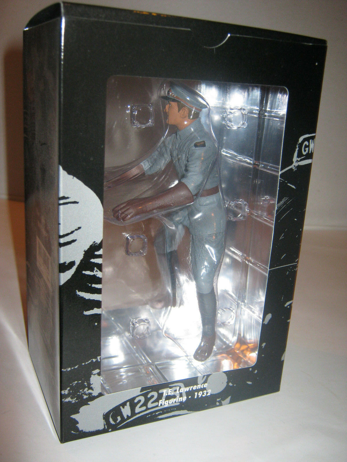1 12 figura t.e. lawrence 1932 Minichamps 312321350 New OVP