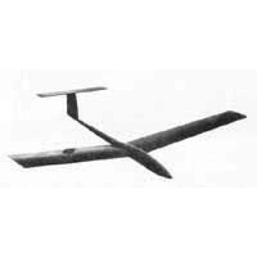 Bauplan SP 2 Modellbau Modellbauplan Segelflug