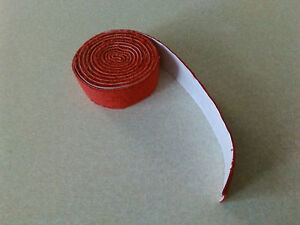 5-Length-Roll-Towelling-Racket-Grip-Tape-Soft-Feel-Tennis-Squash-Handle-repair