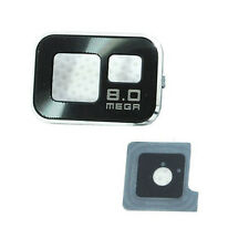 Replacement Rear Holder Camera Lens Glass Cover For Samsung Galaxy S2 SII i9100