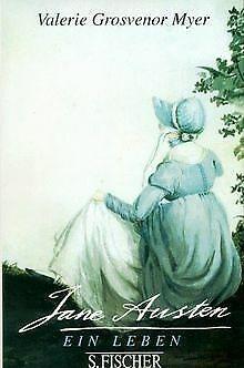 Jane Austen. una vida de Grosvenor Myer, Valerie, Myer...   libro   estado bien