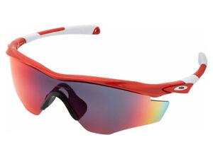 Oakley-M2-Frame-Sunglasses-OO9212-12-Redline-Red-Iridium