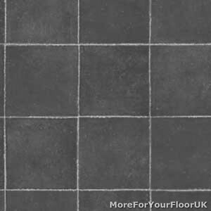 dark bathroom floor tiles black amp grey tile vinyl flooring slip resistant lino 3m 18039
